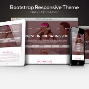 dating site presentation